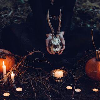pagan ritual