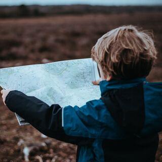 child map