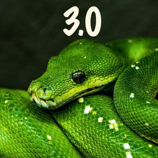 green python two 30
