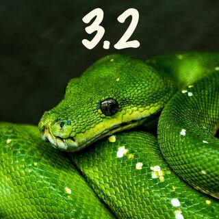green python two 32